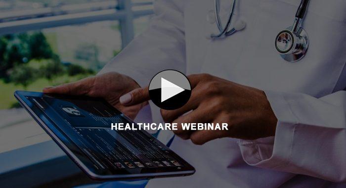 Healthcare Cybersecurity Webinar