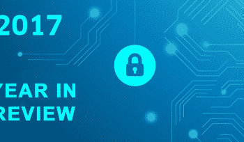 2017 Cybersecurity Year Review
